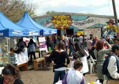 Jornada Comunitaria en Puerta de Hierro