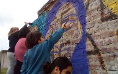 25 OCT: Jornada Promoviendo Derechos. Mesa Territorial González Catán Sur